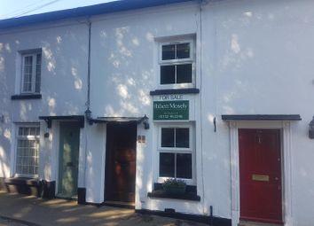 Thumbnail 2 bedroom terraced house for sale in Church Road, Sundridge, Sevenoaks