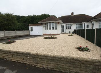 Thumbnail 2 bed semi-detached bungalow for sale in Castle Lane, Olton, Solihull