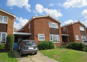 Thumbnail 4 bed link-detached house for sale in Irlam Road, Ipswich