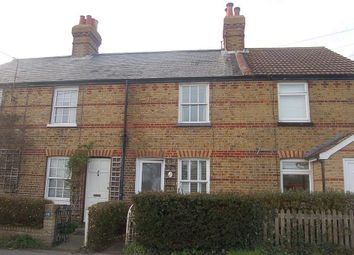 Thumbnail 2 bed property to rent in Jubilee Road, Littlebourne, Canterbury