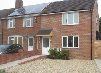 Thumbnail 2 bed maisonette for sale in Lockerley Road, Havant