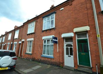 Thumbnail 3 bed end terrace house for sale in Adderley Road, Leicester