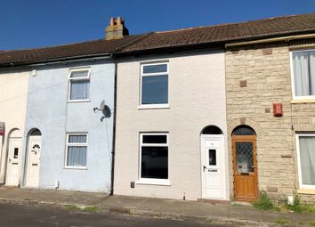 Thumbnail 2 bed terraced house for sale in Camden Street, Gosport