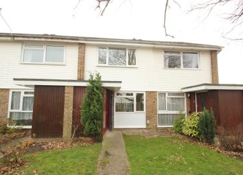 Thumbnail 2 bed terraced house to rent in Waterside Way, Woking