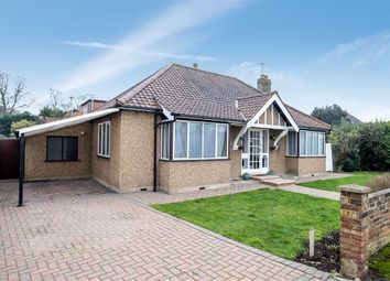 Thumbnail 3 bedroom detached bungalow to rent in Bagley Close, West Drayton, Middlesex