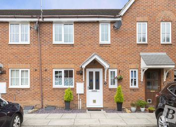 Thumbnail 3 bed terraced house for sale in Temple Way, Heybridge, Maldon, Essex