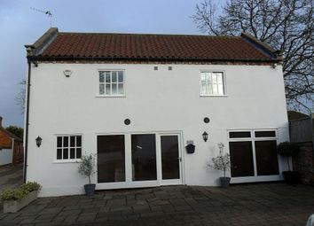 Thumbnail 4 bed barn conversion for sale in Ash Hill Road, Hatfield, Doncaster, South Yorkshire