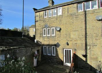 Thumbnail 2 bed cottage for sale in Towngate, Hepworth, Holmfirth