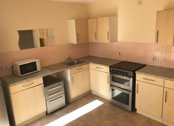 Thumbnail 4 bed flat to rent in Legion Terrace, London
