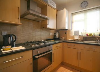 Thumbnail 1 bed flat to rent in Stanley Avenue, Dagenham
