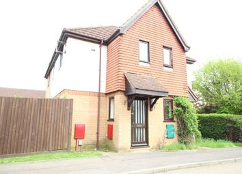 Thumbnail 1 bed property to rent in Pascal Way, Letchworth Garden City