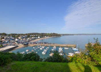 Thumbnail 4 bed semi-detached house for sale in Captains Walk, Saundersfoot
