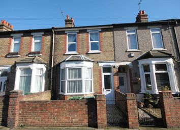 Thumbnail 3 bed detached house for sale in Alexandra Road, Erith