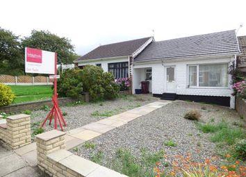 2 bed bungalow for sale in Ridge Avenue, Burnley, Lancashire BB10