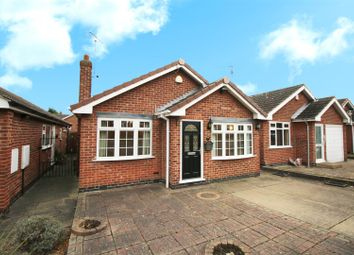 Thumbnail 2 bedroom detached bungalow for sale in Jumelles Drive, Calverton, Nottinghamshire
