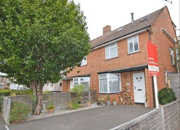 Thumbnail 4 bed semi-detached house for sale in Lipscombe Rise, Alton