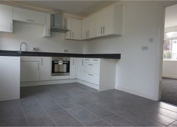 Thumbnail 2 bed semi-detached house for sale in Cyril Avenue, Nottingham