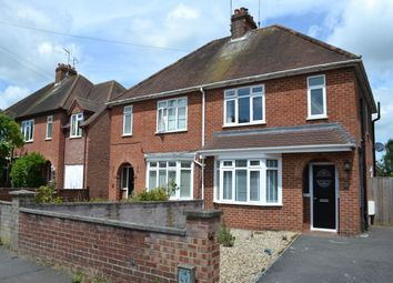 Thumbnail 3 bed semi-detached house to rent in Bartlemy Road, Newbury, Berkshire