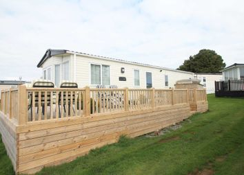 Thumbnail 2 bed mobile/park home for sale in Killigarth, Looe