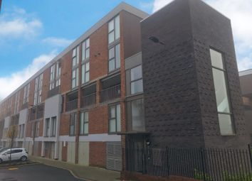 Thumbnail 1 bed flat for sale in Gurney Road, King's Lynn