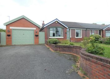 Thumbnail 2 bed semi-detached bungalow for sale in Spendmore Lane, Coppull, Chorley
