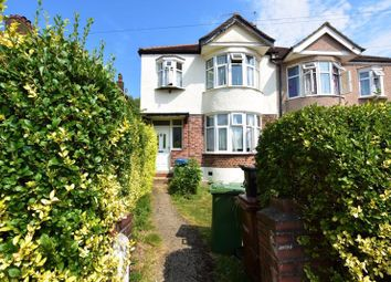 Thumbnail 3 bed semi-detached house for sale in North Avenue, Harrow