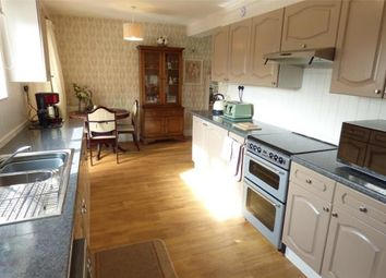 Thumbnail 3 bed terraced house for sale in Thirlmere Road, Lancaster, Lancashire