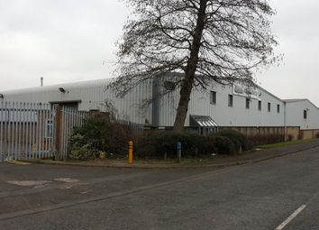 Thumbnail Industrial for sale in Foster Court, Team Valley, Gateshead