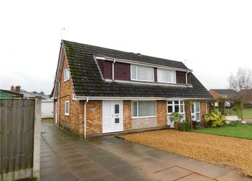 3 bed semi-detached house for sale in Ribble Avenue, Winsford, Cheshire CW7