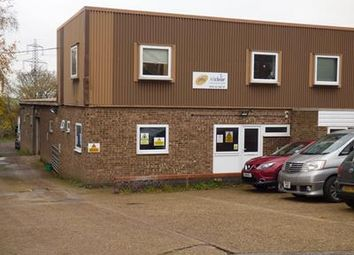 Thumbnail Light industrial for sale in 7B Flint Road, Letchworth Garden City, Hertfordshire