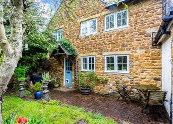 Thumbnail 3 bed semi-detached house for sale in Chapel Street, Warmington, Banbury