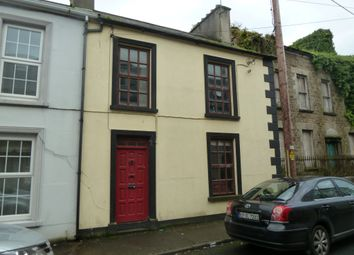 Thumbnail 4 bed terraced house for sale in 28 The Mall, Ballyshannon, Donegal