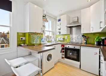 Thumbnail 1 bed flat for sale in Narcissus Road, West Hampstead, London
