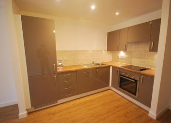 Thumbnail 2 bedroom flat to rent in Stretford Road, Hulme, Manchester, Lancashire