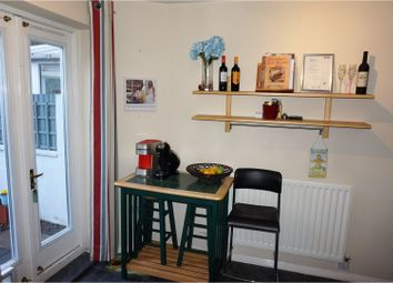 Thumbnail 2 bed terraced house for sale in Lodwick Rise, Cardiff