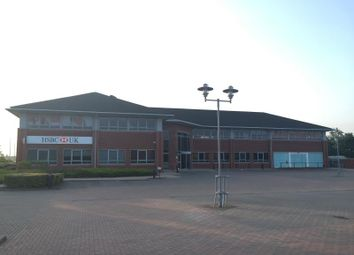 Thumbnail Office to let in 3, Penman Way, Grove Park, Leicester