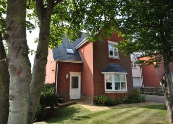 Thumbnail 4 bed detached house for sale in Louise Close, Walton-On-The-Naze