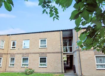 Thumbnail 2 bed flat for sale in Bliss Way, Cambridge
