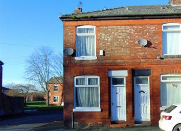Thumbnail 2 bedroom end terrace house for sale in Briscoe Lane, Newton Heath, Manchester