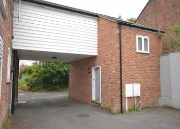 Thumbnail 1 bed semi-detached house to rent in 1 Millwrights Mews, Canterbury, Kent