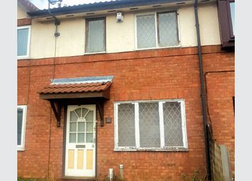 Thumbnail 2 bed terraced house for sale in 16 Consort Drive, Nr Wolverhampton, West Midlands