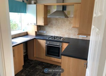 Thumbnail 2 bed flat to rent in Hebden Avenue, Carlisle