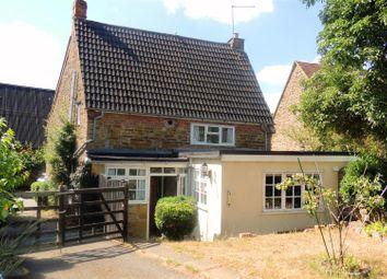 Thumbnail 2 bed cottage for sale in Glebe Lane, Staverton, Daventry
