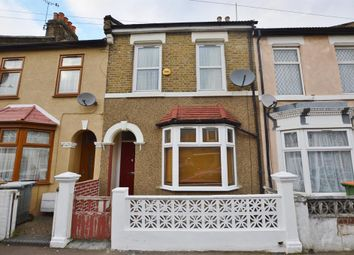 Thumbnail 3 bed terraced house for sale in Malvern Road, East Ham