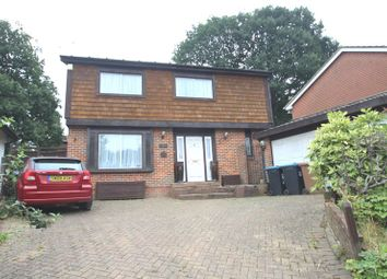 Thumbnail 4 bed detached house for sale in Bayards, Warlingham