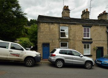 Thumbnail 3 bed end terrace house for sale in High Street, Bollington, Macclesfield, Cheshire