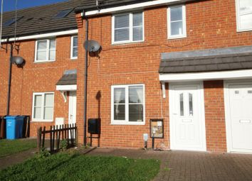 Thumbnail 3 bedroom terraced house to rent in Wormley Court, Hull