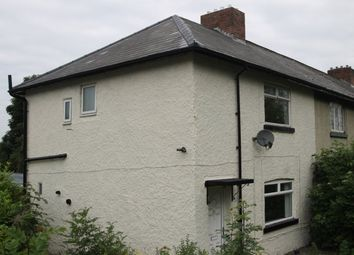 Thumbnail 3 bed terraced house to rent in Hatfield House Lane, Sheffield