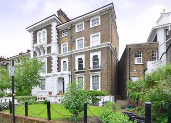 Thumbnail 1 bed flat to rent in Gloucester Crescent, Camden