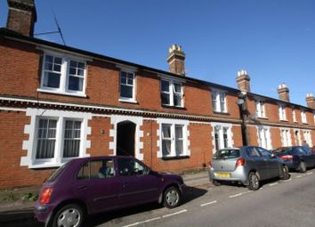 Thumbnail 2 bed property to rent in Springfield Road, Guildford, Surrey